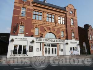 Picture of The Thomas Burke (JD Wetherspoon)