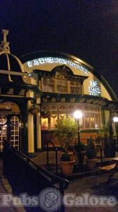 Picture of The Sedge Lynn (JD Wetherspoon)