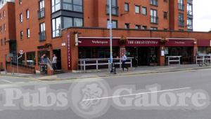 Picture of The Great Central (JD Wetherspoon)