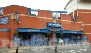 Picture of The John Laird (JD Wetherspoon)