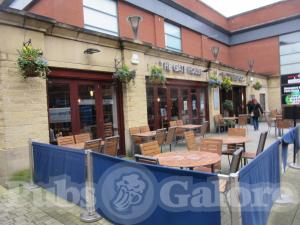 Picture of The Gate House (JD Wetherspoon)