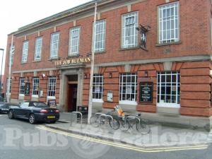 Picture of The Job Bulman (JD Wetherspoon)