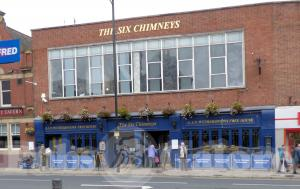 Picture of The Six Chimneys (JD Wetherspoon)
