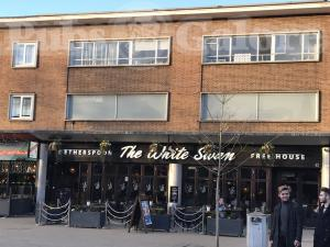 Picture of The White Swan (JD Wetherspoon)