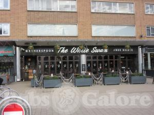 The White Swan (JD Wetherspoon)