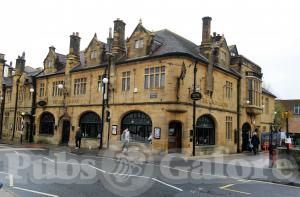 Picture of The Kings Head Inn (Lloyds No 1)