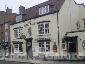Picture of The Gillygate