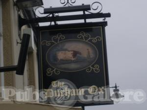 Picture of The Durham Ox