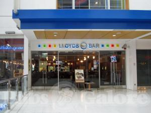 Picture of The Oyster Rooms (Lloyds No 1)