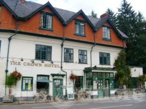 Picture of The Crown Hotel