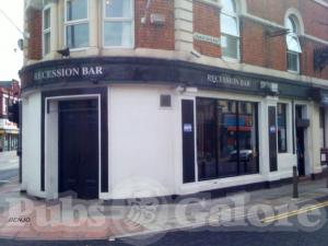 Picture of Recession Bar