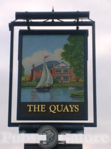 Picture of The Quays