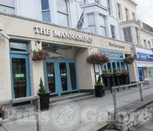 Picture of The Mannamead (JD Wetherspoon)