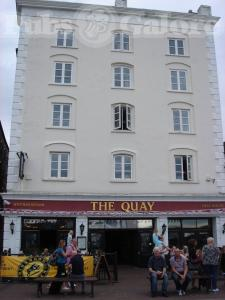 Picture of The Quay (JD Wetherspoon)