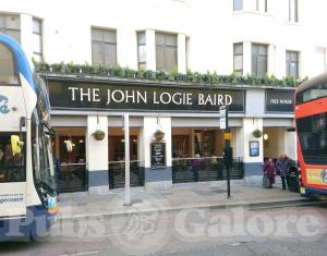 Picture of The John Logie Baird (JD Wetherspoon)