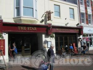 Picture of The Star (JD Wetherspoon)