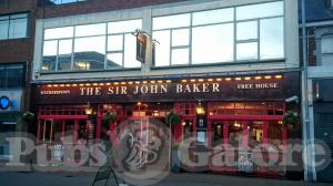 Picture of The Sir John Baker (JD Wetherspoon)