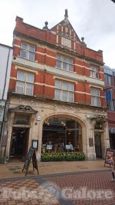 Picture of The Maidenhead Inn (JD Wetherspoon)