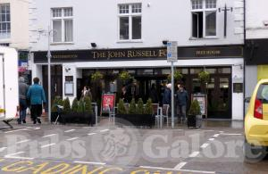 Picture of The John Russell Fox (JD Wetherspoon)
