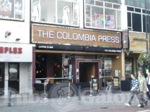 Picture of The Colombia Press (Lloyds No1)