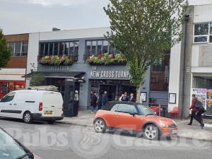 Picture of The New Cross Turnpike (JD Wetherspoon)