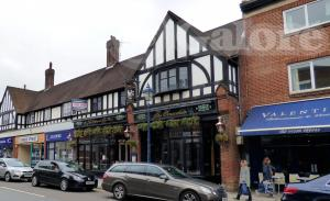 Picture of The Sennockian (JD Wetherspoon)
