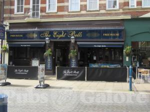 The Eight Bells (JD Wetherspoon)