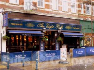 Picture of The Eight Bells (JD Wetherspoon)