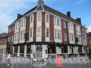 Picture of The High Cross (JD Wetherspoon)