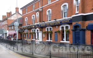 Picture of The Red Lion (JD Wetherspoon)