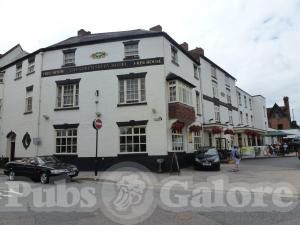 Picture of The Shrewsbury Hotel (JD Wetherspoon)