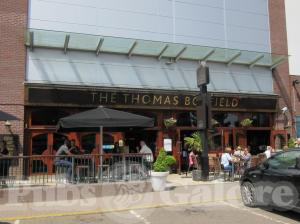 Picture of The Thomas Botfield (JD Wetherspoon)