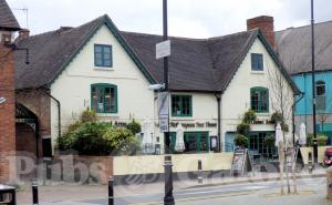 Picture of The Linford Arms (JD Wetherspoon)