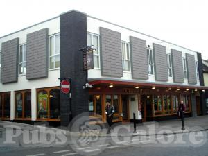Picture of The Grover & Allen (JD Wetherspoon)