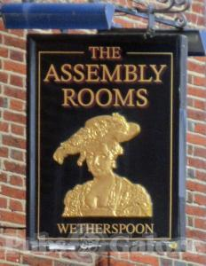 Picture of The Assembly Rooms (JD Wetherspoon)