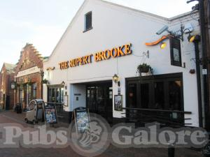 Picture of The Rupert Brooke (JD Wetherspoon)