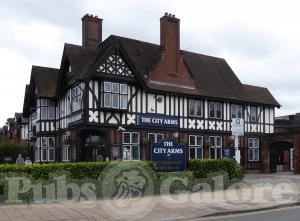 Picture of The City Arms (JD Wetherspoon)