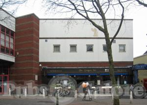 Picture of The Dragon Inn (JD Wetherspoon)