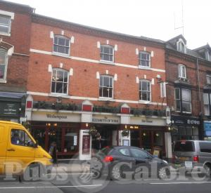 Picture of The Elizabeth of York (JD Wetherspoon)