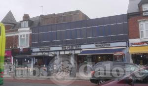 Picture of The Pear Tree (JD Wetherspoon)