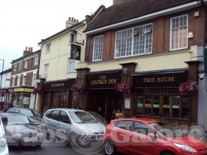 Picture of The George Inn (JD Wetherspoon)
