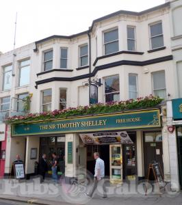 Picture of The Sir Timothy Shelley (JD Wetherspoon)
