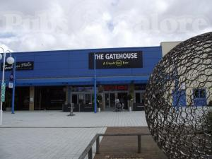Picture of The Gatehouse (Lloyds No1)
