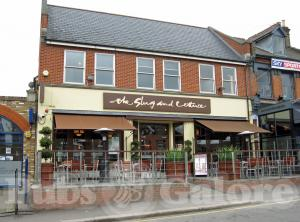 Picture of The Slug & Lettuce