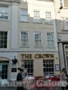 Picture of The Crown (JD Wetherspoon)