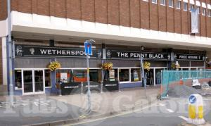 Picture of The Penny Black (JD Wetherspoon)