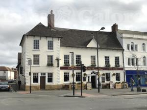 Picture of The Old Swanne Inne (JD Wetherspoon)