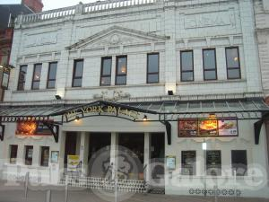 Picture of The York Palace (JD Wetherspoon)