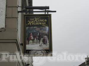 Picture of The King's Highway (JD Wetherspoon)