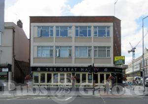 Picture of The Great Harry (JD Wetherspoon)